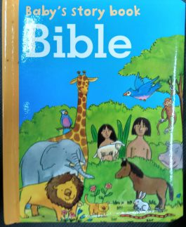 Baby's Story Book Bible